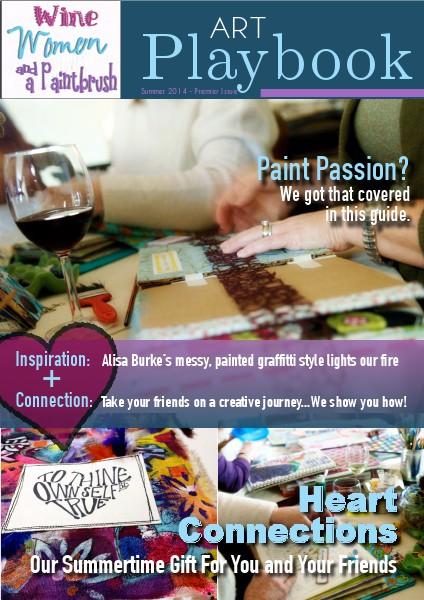 ART Playbook ART Playbook - Summer 2014 - Premier Issue