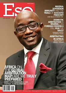 ESQ Legal Practice Magazine