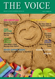 The Voice Issue 5, Summer 2010
