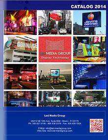 Led Media Group - Display Manufacturer