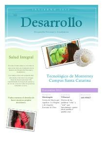 Revista November 2013