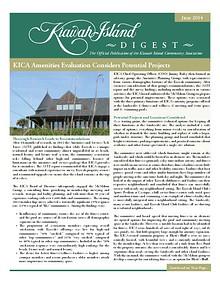 Kiawah Island Digest