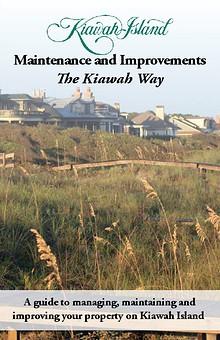 Maintenance and Improvements The Kiawah Way