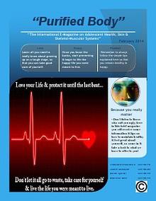 Science E-Health magazine
