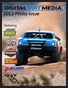 Digital Dirt Magazine
