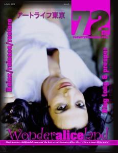 72M Magazine Issue 6