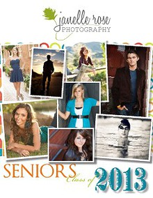 Janelle Rose Photography Seniors
