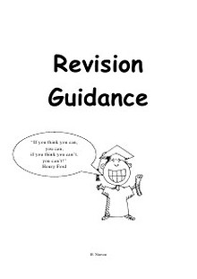 Revision_Guidence