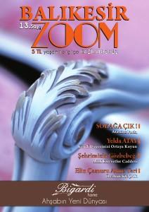 Balıkesir ZOOM - MART 2012 13