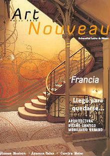 Art Noveau France