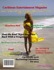 Caribbean Entertainment Magazine