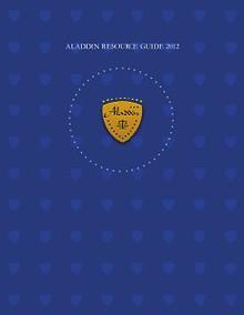 Aladdin Resource Guide 2012