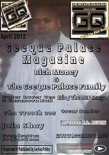 GeeQue Palace