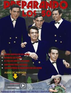 Revista de Los Jaivas Jun. 2012