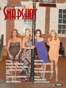 More than a Snapshot Volume 1, Issue 2