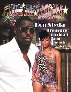 Indie Rap Starz Magazine Jul. 2012
