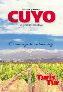 ESCAPADAS a CUYO, Mendoza y San Juan