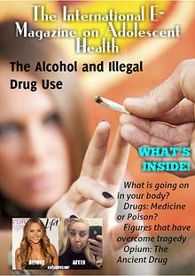 2nd Partial Magazine
