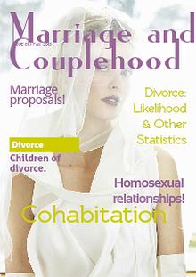 Marriage and Couplehood
