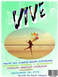 Vive 1
