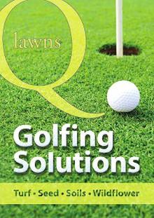 Q Lawns Golf Brochure