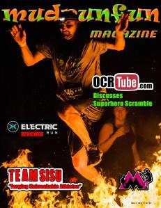MudRunFun Magazine Dec. 2013