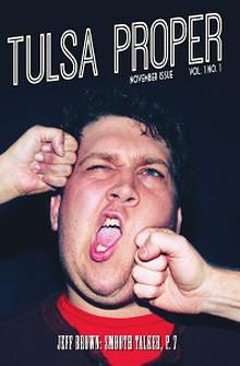 Tulsa Proper