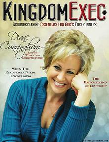 KingdomExec. Magazine