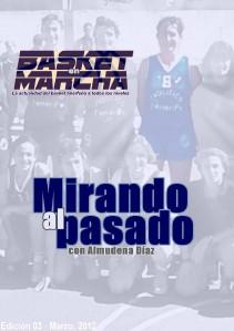 Basket Marcha 2012 Marzo 2012