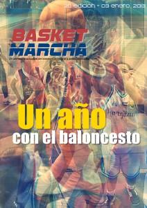 Basket Marcha 2013 3 enero, 2013