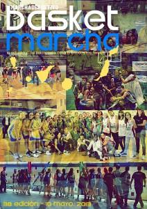 Basket Marcha 2013 10 mayo, 2013
