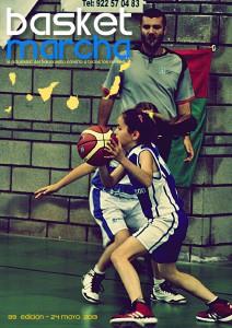 Basket Marcha 2013 24 mayo, 2013