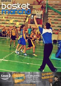 Basket Marcha 2013 12 junio, 2013