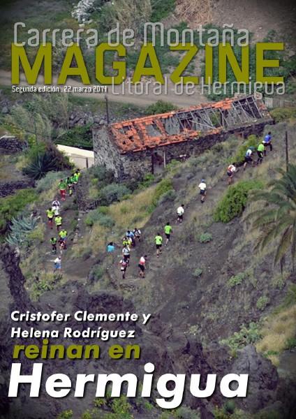 Carrera de Montaña Litoral de Hermigua II Edición · 22 marzo 2014