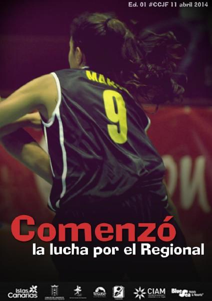 #CCJF Jornada 01