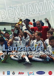 IX Torneo Benjamín San Miguel de Abona