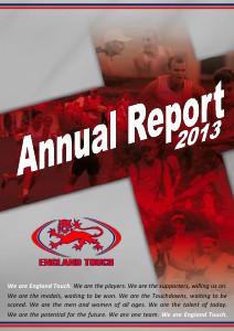 2013 Annual Report v1