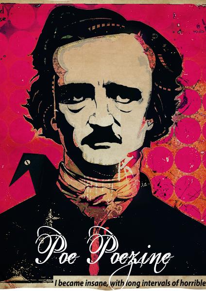 Poe Poezine Dec. 2013
