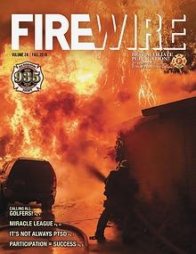 FIREWIRE Magazine