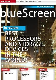 BlueScreen