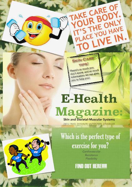E-Health Magazine February 2014