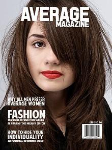 Average Magazine