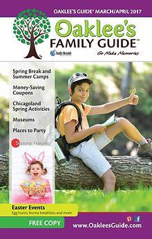 Oaklee's Family Guide