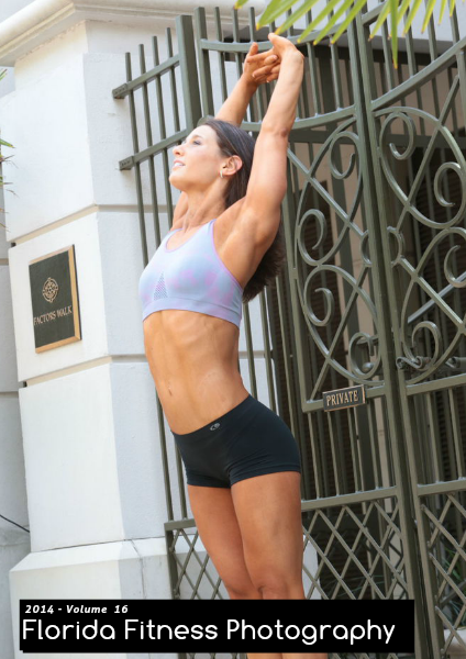 Florida Fitness Photography Volume 16