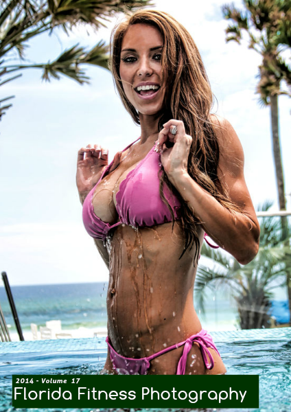 Florida Fitness Photography Volume 17