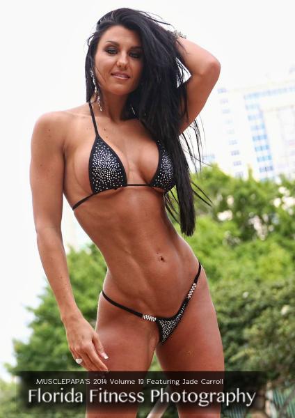 Florida Fitness Photography Volume 19 featuring Jade Carroll
