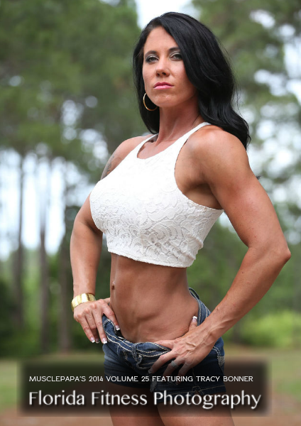 Florida Fitness Photography Volume 25 Featuring Tracy Bonner