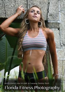Florida Fitness Photography