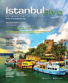 ISTANBUL ALIVE