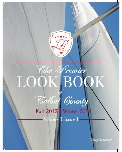 Talbot County Look Book Fall '12/Winter '13
